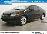 2012 Honda Civic EX-L  NAVIGATION/BLUETOOTH