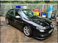 Seat Leon, Big Turbo, PD150