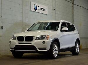 2013 BMW X3 xDrive28i | PREMIUM PACKAGE