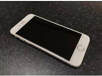iPhone 6 128gb Silver (UNLOCKED)