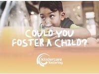 Foster Carers Urgently Needed - Redbridge