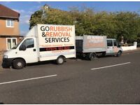 *GO RUBBISH REMOVALS* ➡️SAME DAY⬅️ Glasgow-Paisley-Trade-private-junk-clearance-skip alternative