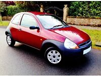 BEST FORD KA AROUND ESPECIALLY AT THIS PRICE