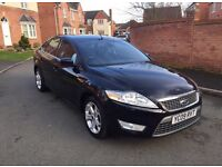 ✅Ford Mondeo 1.8TDCI Titanium 2009-09Reg TOP SPEC❗❗❗1 OWNER FROM NEW✅Full MOT✅6MONTHS WARRANTY✅F/S/H