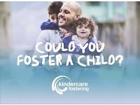 Foster Carers Urgently Needed - Lewisham