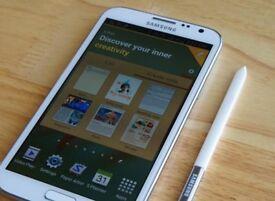Samsung Note 2 EE