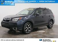 2014 Subaru Forester 2.0XT Limited  CUIR/TOIT PANO