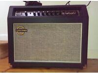 Carlsbro TC60 Valve Guitar amplifier