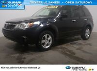 2009 Subaru Forester 2.5 Touring MANUELLE