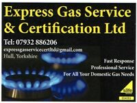 Gas Safe Registered Gas boiler Gas Cookers/ Hobs Installed Serviced Repaired Landlords CP12 cert