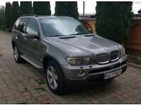 BMW X5 LHD. URGENT