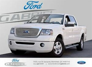 2008 Ford F-150 LIMITED!!!