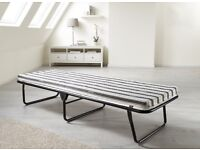 JAY-BE VALUE SINGLE GUEST BED WITH AIRFLOW MATTRESS
