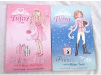 Collection Girl books age 8-9