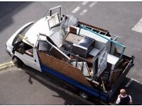 Free Scrap Metal Collection West Midlands | Domestic & Commercial |