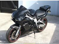 Yamaha R6 sport
