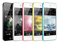 iPod 5 16G Brand New with 1 Year Warranty