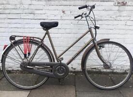Bicycle Batavus (Original Dutch)