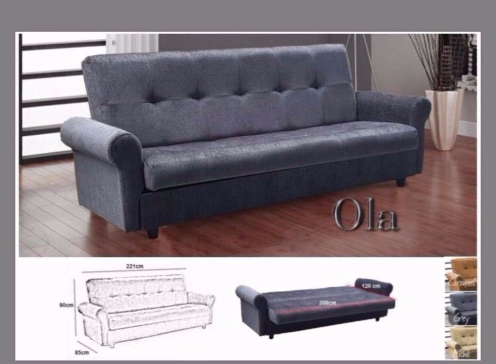 CHEAPEST PRICE EVER BRAND NEW 3 SEATER SOFA