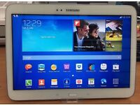 Samsung Tab 3 Wifi + Cellular 16GB Unlocked