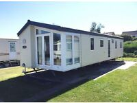 ★ FOR SALE ★ Static Caravan ★ Washing Machine ★ Front Opening Doors ★ 39ftx12ft ★ Near The Beach ★