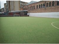 LIVERPOOL STREET 5-A-SIDE LEAGUE - £45 PER GAME ONLY - (6-a-side 7-a-side)