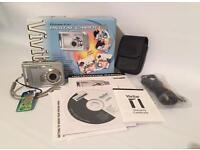 Vivitar 4345 Digital Camera.