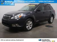 2012 Subaru Outback 3.6R Limited TOIT OUVRANT/BLUETOOTH