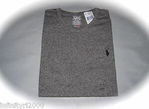 BRAND NEW NWT POLO RALPH LAUREN T SHIRT MENS PONY S M L XL XXL SHORT SLEEVE