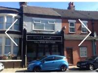 Shop to rent just off Queens drive / Walton lane
