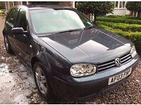 Volkswagen Golf Match 1.6