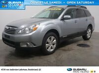 2012 Subaru Outback 3.6R Touring  TOIT OUVRANT