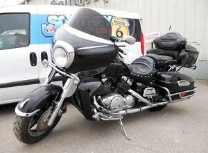 2003 Yamaha Royal Star Venture XVZ13TF