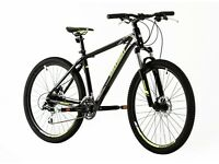 sale! Brand NEW Mountain bikes For SALE £225 Hi-spec