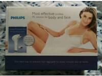 BNIB Philips Lumea Precision Plus IPL hair removal system