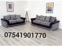 3+2 seater Hepburn brand new sofas**Free delivery**