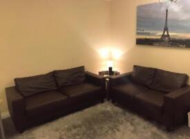 2/3 seater sofas