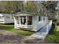 Holiday Home with Wheelchair Access