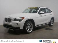 2013 BMW X1 28i SPORT PACK 18'' MAGS