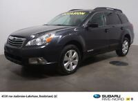 2012 Subaru Outback 3.6R Limited CUIR/TOIT OUVRANT
