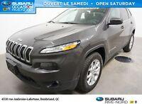 2015 Jeep Cherokee North 4x4 *MAGS*FOGS