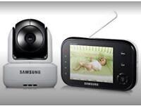 Samsung SEW-3037 Baby Monitor