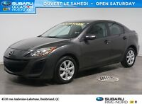 2011 Mazda MAZDA3 GS *MAGS*BLUETOOTH