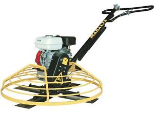 "Brand New Power Trowel 24"", 36"" and 46 From $899 EACH"