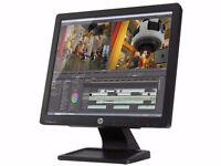 HP P17A ProDisplay monitor - brand new!