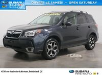 2014 Subaru Forester XT Limited CUIR/TOIT OUVRANT PANO