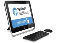 HP 22 All-In-One PC Windows 8.1 2 TB With Microsoft Office *Quick Sale*
