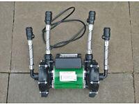 Salamander RSP50 shower pump