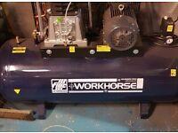 Brand new air compressor