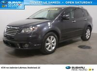 2012 Subaru Tribeca Limited  NAVI  7 Pass.